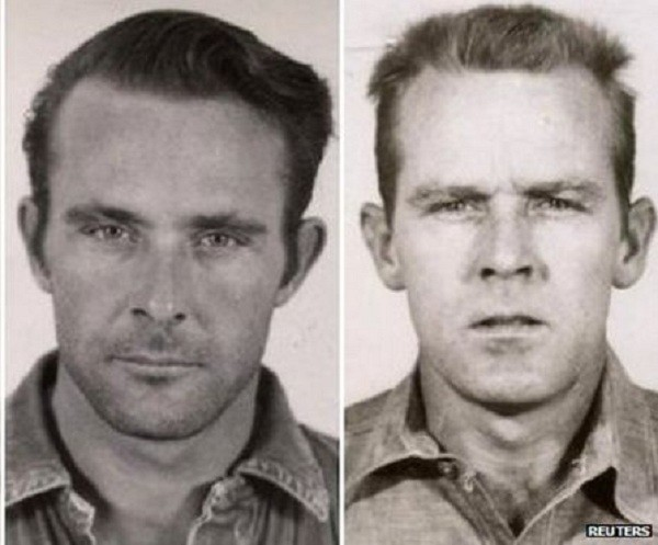 1*rSM1kWbHwaBAeZJT K  Hg - One Of The Convicts Who Escaped Alcatraz In 1962 May Have Surfaced