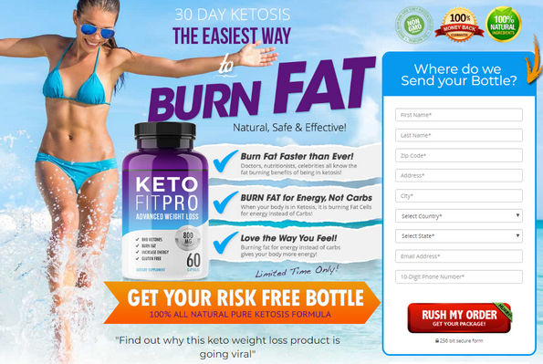 Where To Buy Keto Fit Pro Pills