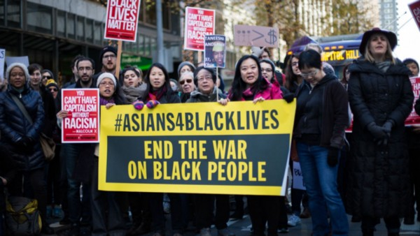 20+ Allyship Actions for Asians to Show Up for the Black Community Right Now