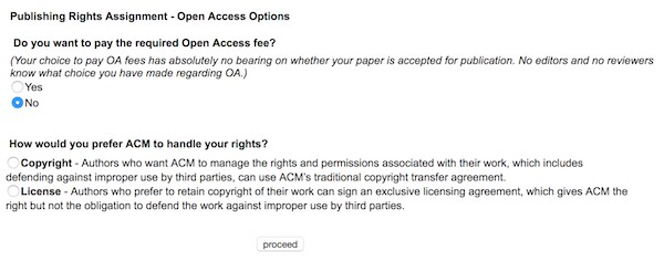 acm copyright licenses which should you choose and how do you