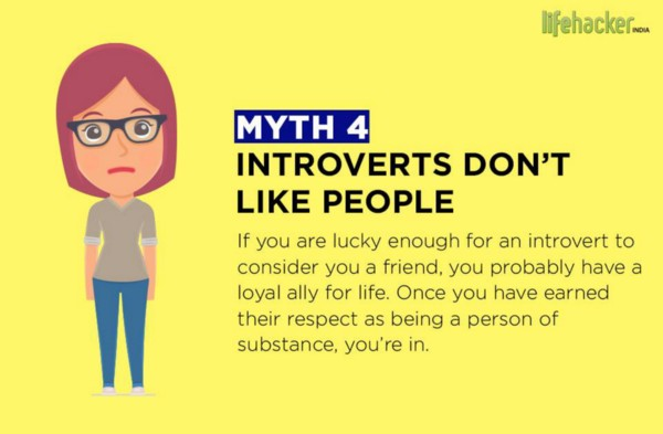 7 Reasons Introverts Now Rule the World