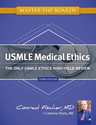 [PDF] [DOWNLOAD] Master the Boards USMLE Medical Ethics: The 100 Cases You Are Most Likely to See…