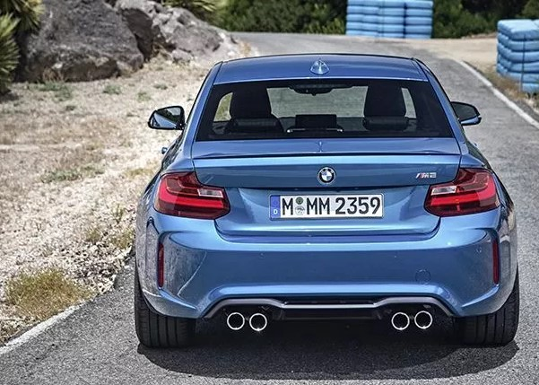 2019 Bmw M3 Review Mynewdrive Com Medium
