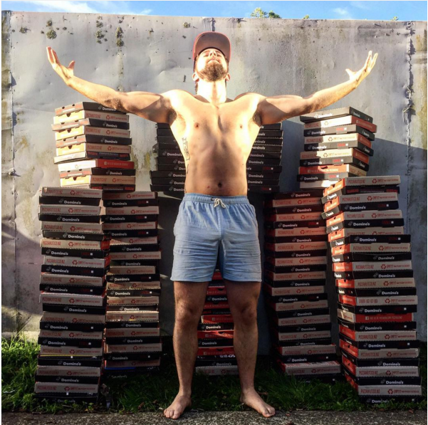 A Nerd's Guide to Fitness Bang Fitness