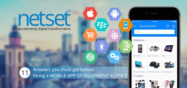 11 Answers You Must Seek Before Hiring A Mobile Application ...