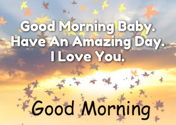 30 Good Morning Quotes For Her I Love You Romantic And Cute