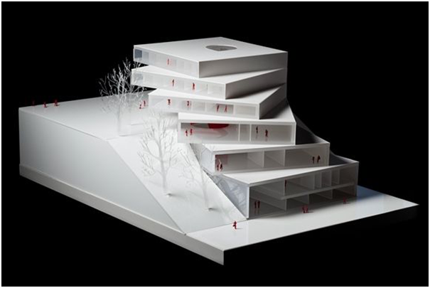 Applications of 3D Printing in Architecture Oxygen to Innovation