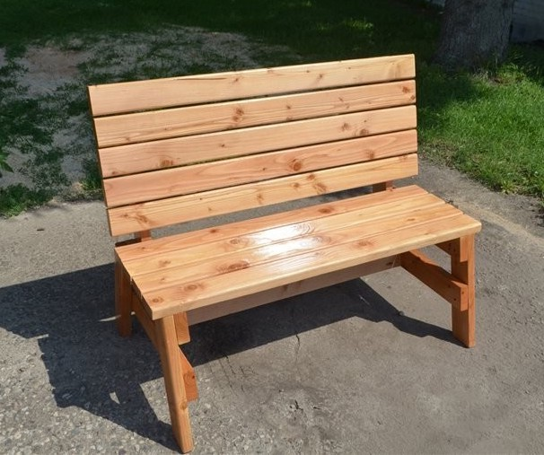 Bench Woodworking Plans