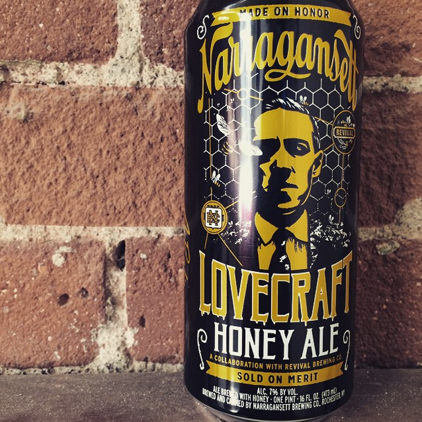 lovecraft beer