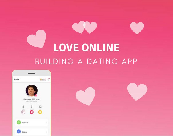 Online dating love site relationship