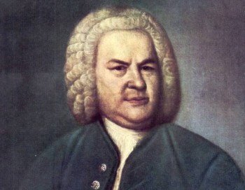 Bach that azz up
