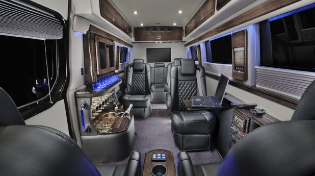 Their Sprinter Van Conversions Are Built With Custom Up Fitting And Features To Ensure The Best Riding Experience Innovation Perfection