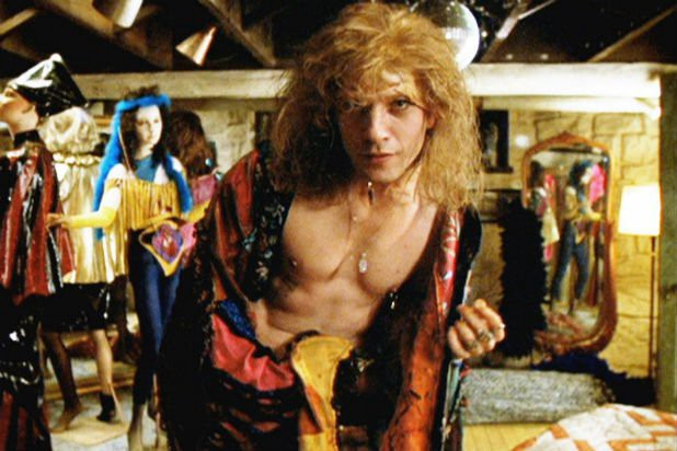 """Buffalo Bill,"" as portrayed by Ted Levine in the 1991 movie Silence of the  Lambs"
