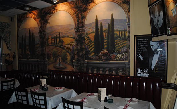If You Call Yourself A Foo And Love Italian Food There Are Chances That May Be Looking For Fine Dining In Atlanta Though Have Tried Lot