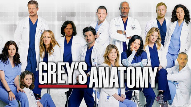 Only Here You Can Get The Official Link To Watch Greys Anatomy