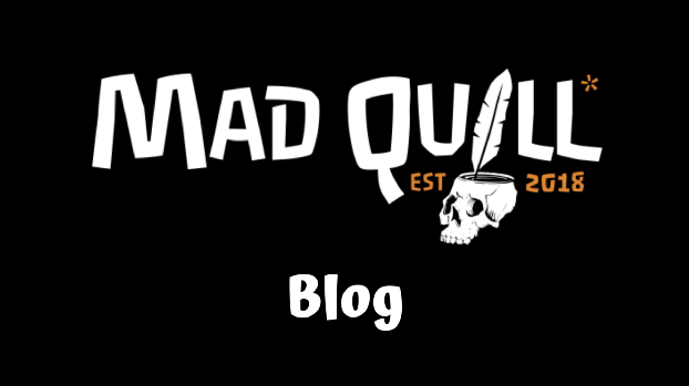 Mad Quill Blog