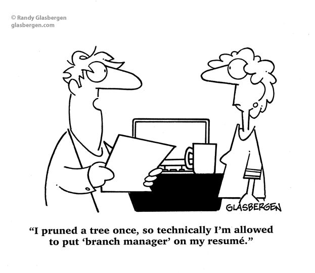 Resume Advice for Ambitious College Students Student Voices