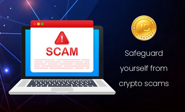 Safeguard Yourself from Crypto Scams: JD coin