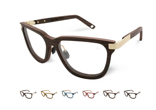 Where to Buy Affordable Wood Eyeglass Frames for Men Online?