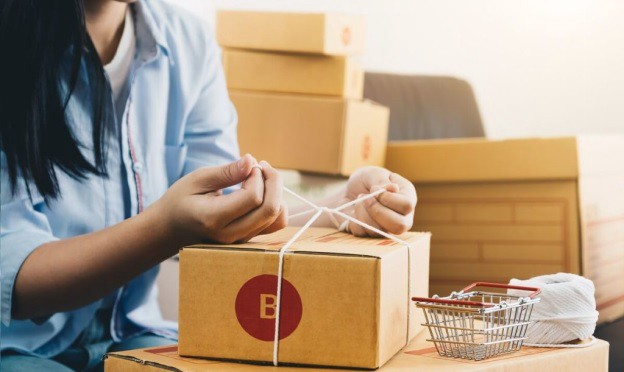 E-commerce packaging tips for food manufacturers