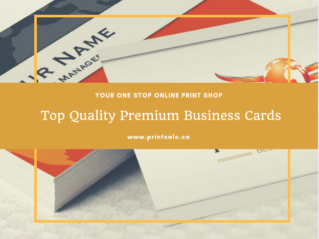 Top quality premium business cards printsale print sale medium the perfect way to create your impression printsales premium business cards printed on 16pt cardstock is the best option for you it comes with a rich reheart Choice Image