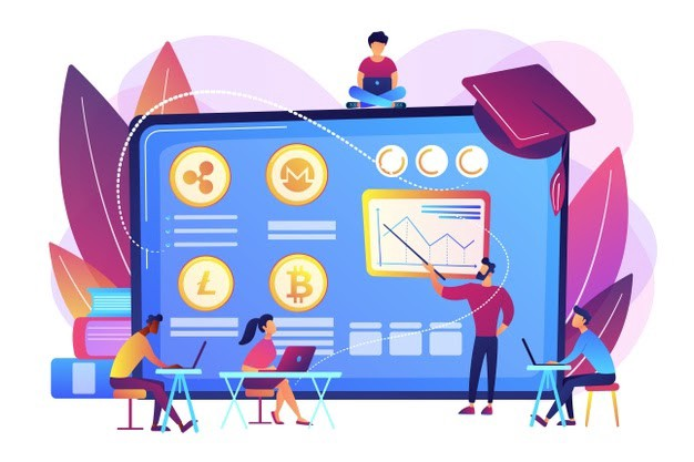 cryptocurrency development solutions
