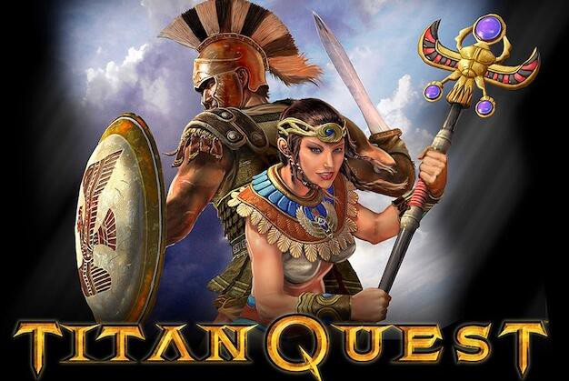 the essential games titan quest 2006 alex rowe medium