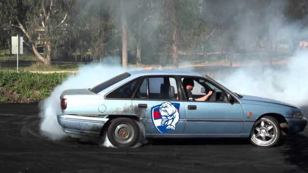 Afl To Replace Bulldogs Grand Final Parade Cars With Vr Commodores