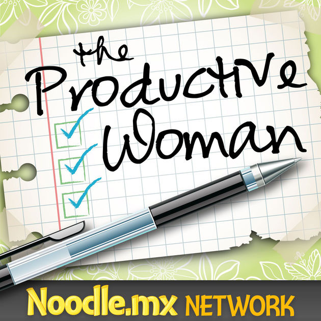 The Productive Woman