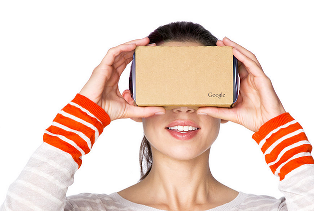 755a8052d0a Google Sold More than 5 million VR Cardboards in a Year. Here s Why
