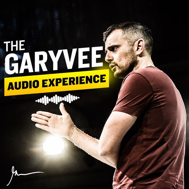 The Garyvee Audio Experience