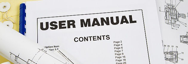 O M Manual Contents Construction Project Management Medium