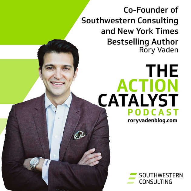 The Action Catalyst Podcast