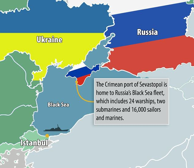 civil war or invasion 4 facts about the russianukraine conflict
