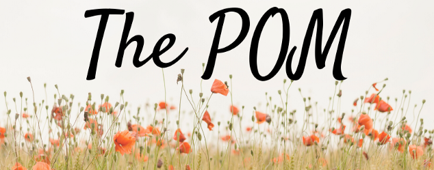 Here at The POM we celebrate and welcome diversity. We stand united against discrimination in all of its ugly forms. If you are looking for a home for your poetry, we welcome you! #POMpoets 💗