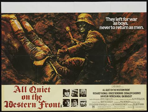 Vietnam Culture Essay My Review Of All Quiet On The Western Front   Jeffrey Clemmons   Medium Essay On Catcher In The Rye also Essay On Role Of Media My Review Of All Quiet On The Western Front   Jeffrey  Essay On Mother Teresa