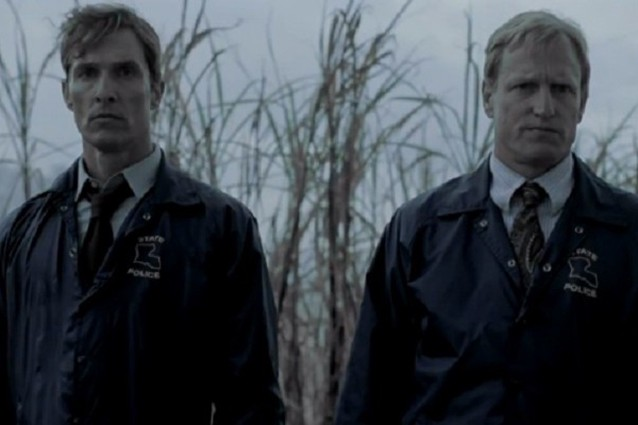 True Detective Yellow King Carcosa
