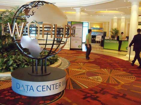 9 Questions Data Center CEOs Must Ask about Revenue Generation