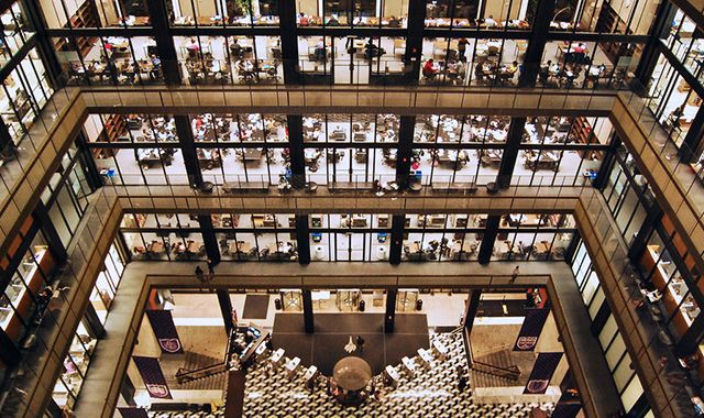 The History Behind Bobst Library Will Further Dissuade You From Ever