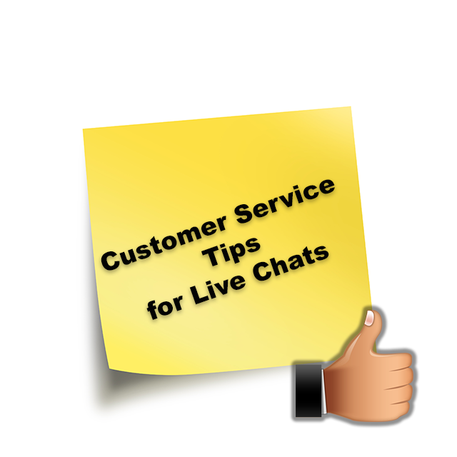 5 Best Customer Service Tips for Live Chats