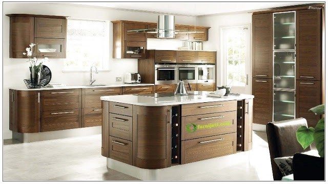 Jual Kitchen Set Murah Furniture Jati Murah Medium