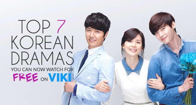 streaming now on viki top 7 korean dramas you can watch tonight for free