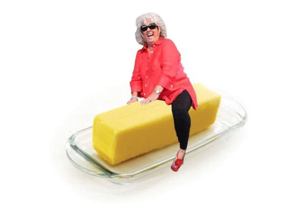 Because You Cant Have Too Much Butter Paula Deens Comeback