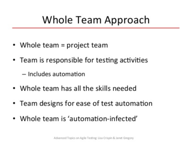 whole-team-approach