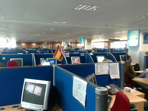 Xceed Call centre in Cairo
