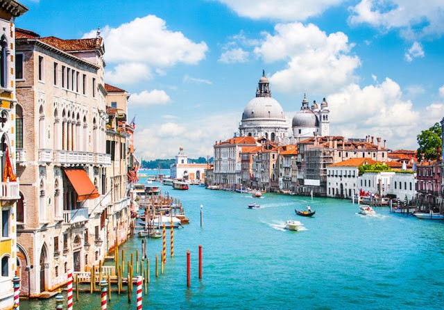 5 cities in italy that you must visit uranus travel medium one of the best places to visit in italy venice is a unique city in that is built upon a lagoon surrounded by the adriatic sea altavistaventures Image collections