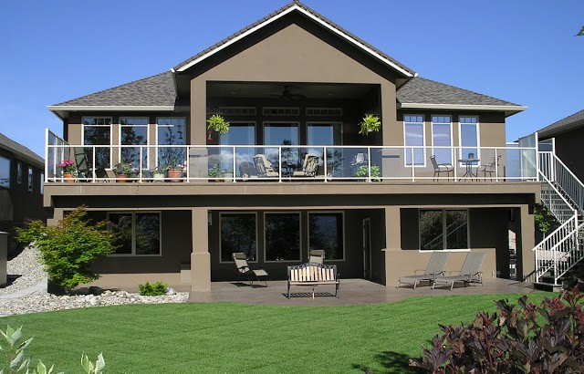 Lovely Homes Custom New Home Builder Brings Affordable Luxury Homes In Kelowna