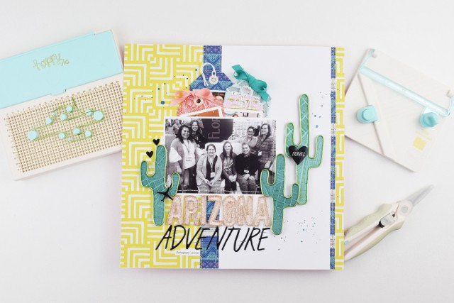 Printable Scrapbook Pages With Happy Jigs Save Dollar Stores Medium