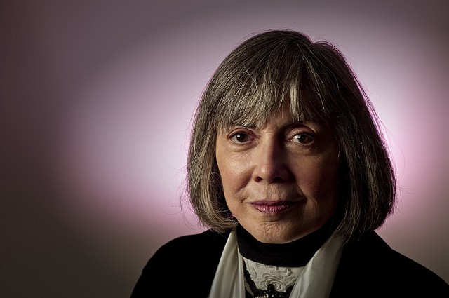 "anne rice claims ""we are facing a new era of censorship in the  there has been a lot of bitter debate over the idea of a ""new political correctness"" this year after jonathan chait s essay was published in"