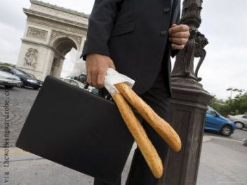 Even The French Need Business Change and Business Process